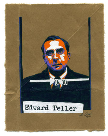 edward teller essay Get access to edward teller essays only from anti essays listed results 1 - 30 get studying today and get the grades you want only at antiessayscom.